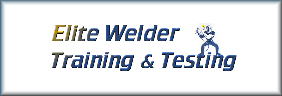 Welcome To Elite Welder Training
